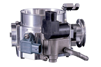 K-Tuned 80mm Throttle Body (w/MAP & IACV Ports) - K-series Application