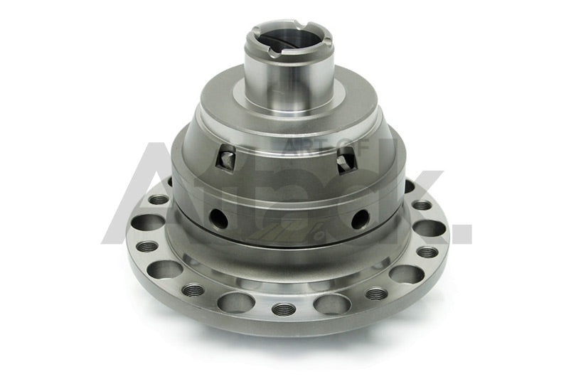 MFactory Plate/Clutch Type Differentials - D-Series