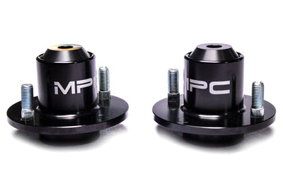 MPC Motorsports Extended Top Hats - Honda/Acura Applications