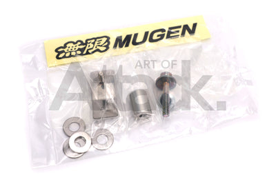 Mugen Front and Rear Tower Bar Set - 92-00 Civic (EG/EK) / 94-01 Integra (DC)