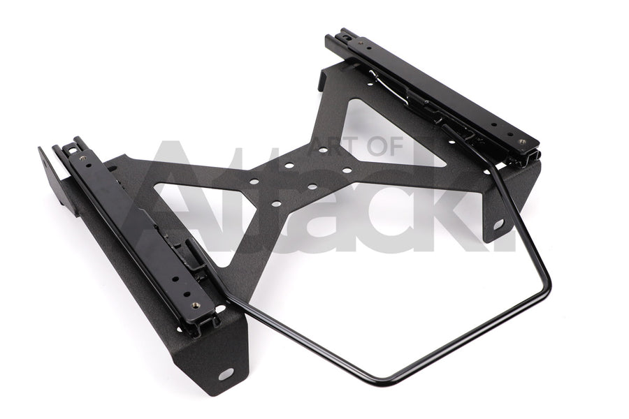 PCI Recaro SR3 Slider Seat Mounts - Honda / Acura Applications
