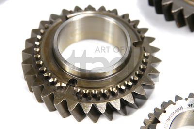 PPG 1-4 Synchro Mesh Helical Gear Set - K-Series Application