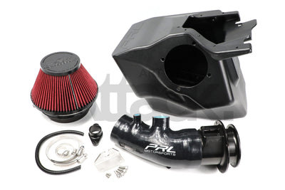 PRL Motorsports High Volume Intake System - 17+ Civic Type R (FK8)