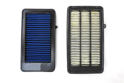PRL Motorsports Drop-In Air Filter - 16+ Civic 1.5T (FK7/FC1/FC3)