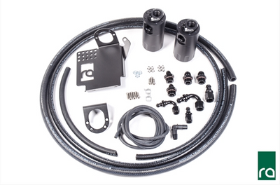 Radium S2000 Catch Can Kit (RHD/06-09 LHD)