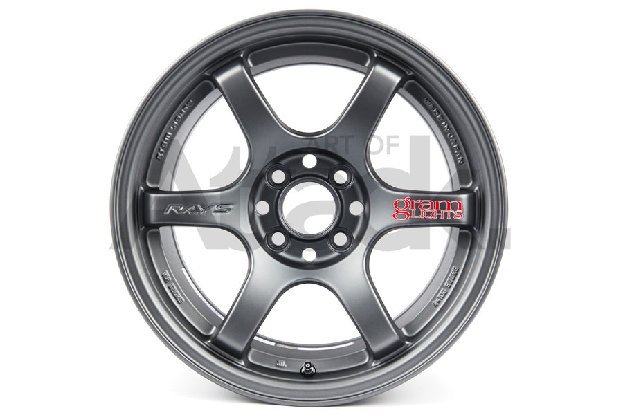 "Gram Lights 57DR (Various Colors) -15"" Wheels"