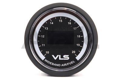 REVEL VLS 52mm A/F Ratio Wideband Gauge