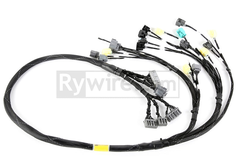 Rywire OBD1 Budget B / D-series Tucked Engine Harness
