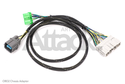 Rywire Chassis Adapter Harness - B/D/F/H-Series Applications