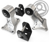 Innovative Mounts Billet Mount Kit - 00-09 S2000 (AP1/AP2)