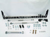 K-Tuned B-Series Traction Bars - 88-00 Civic (EF/EG/EK) / 90-01 Integra (DA/DC)