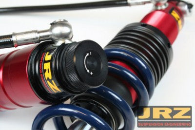 JRZ Race Double Adjustable Coilovers -  Honda/Acura Applications