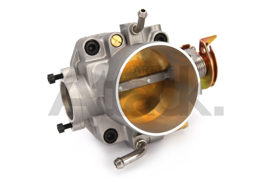 Skunk2 Alpha Series Throttle Body - Honda/Acura Applications (B/D/F/H-Series)