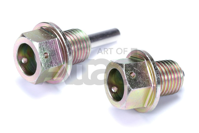 Skunk2 Magnetic Drain Bolt Set - Honda/Acura Applications