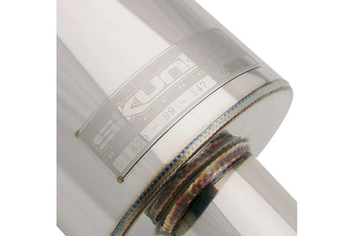Skunk2 MegaPower (60mm) Exhaust Systems - Honda/Acura Applications