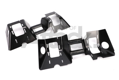 Spoon Sports Gusset Plate Set - 00-09 S2000 (AP1/2)