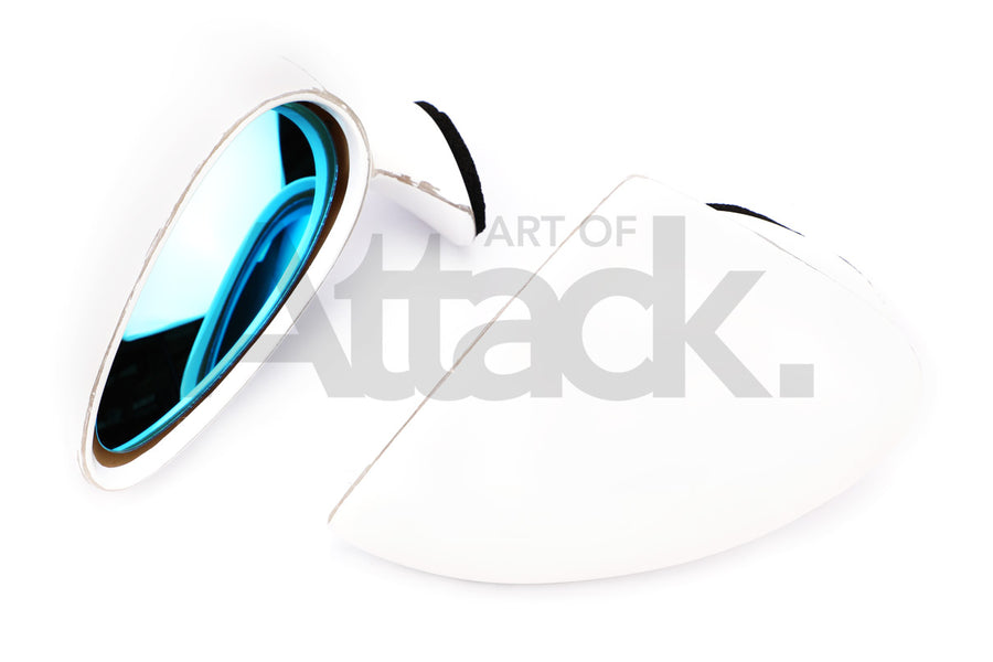 Spoon Sports Aero Mirrors - 00-09 S2000 (AP1/2)