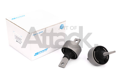 Spoon Sports Rear Trailing Arm Bushings - 92-00 Civic (EG6/EK9) / 94-01 Integra (DC2/DB8)