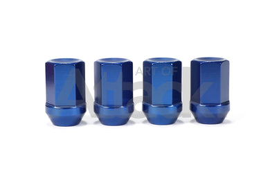 Spoon Sports Lug Nuts - Blue