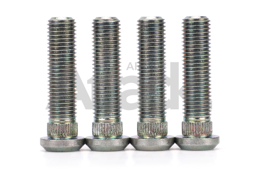 Spoon Sports Extended Wheel Studs