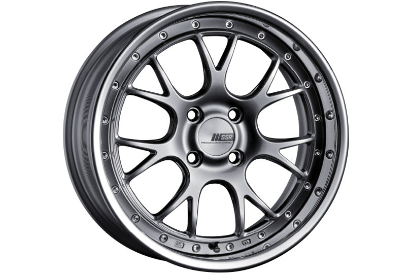 SSR Professor MS3R Wheels