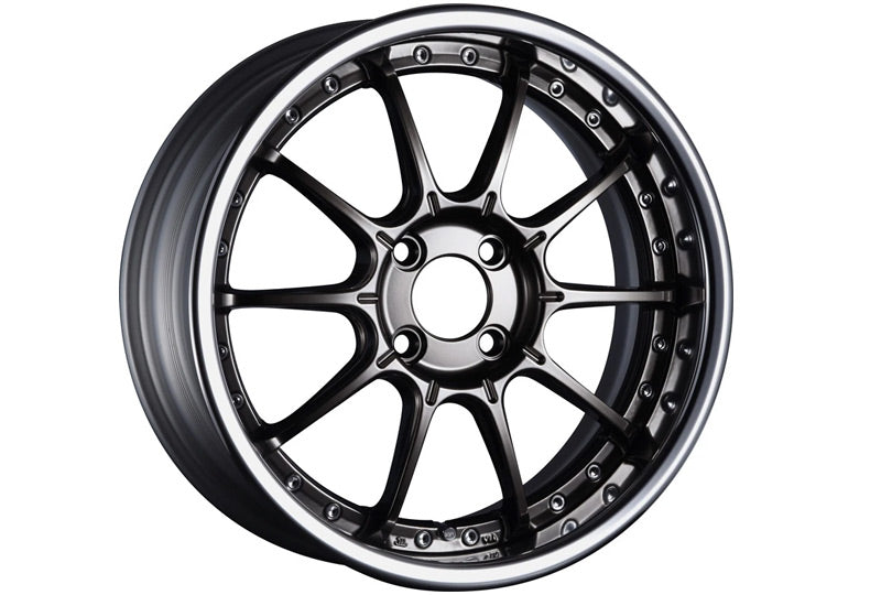 SSR Professor SP5R Wheels