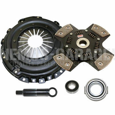 Competition Clutch Stage 5 Strip Series Clutch Kit