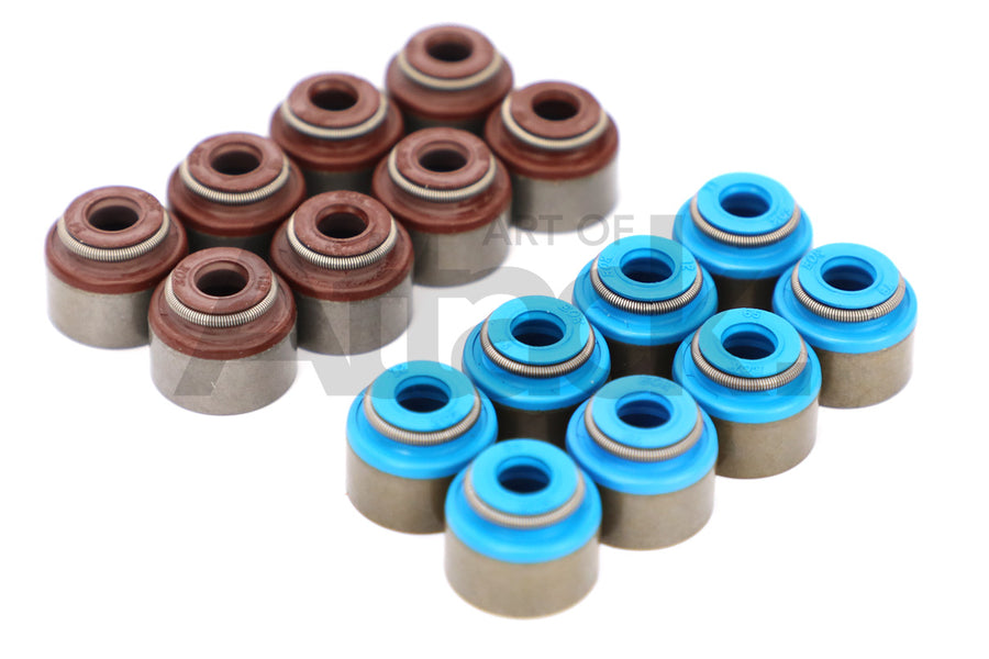 Supertech Valve Stem Seal Set