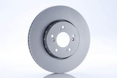 Spoon Sports Front Brake Rotor (FK7, FC1)