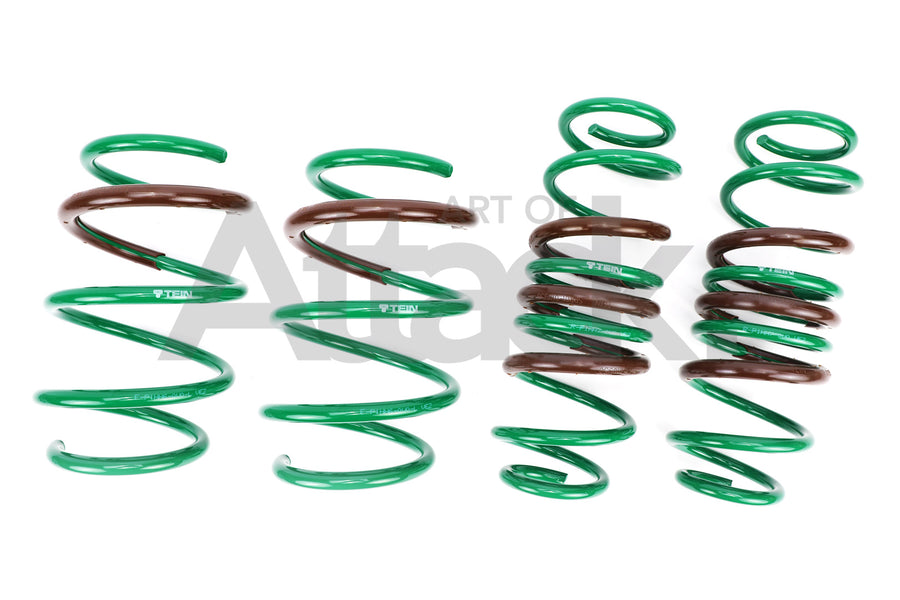 Tein S-Tech Sports Springs - 16+ Civic 1.5T (FC1/FC3/FK7)
