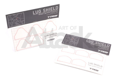 TRS Lug Shields Decal Set
