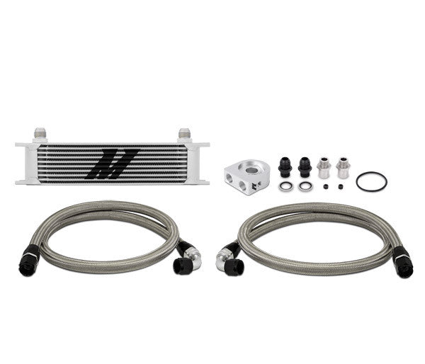 Mishimoto Universal Oil Cooler Kits