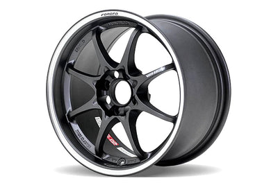 Volk Racing CE28 Club Racer Wheel (8 Spoke) - Dark Gunmetal