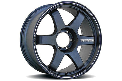Volk Racing TE37 Ultra Large PCD Wheel