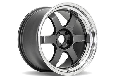 "Volk Racing TE37V Mark-II Wheels - 18"" Various Colors"