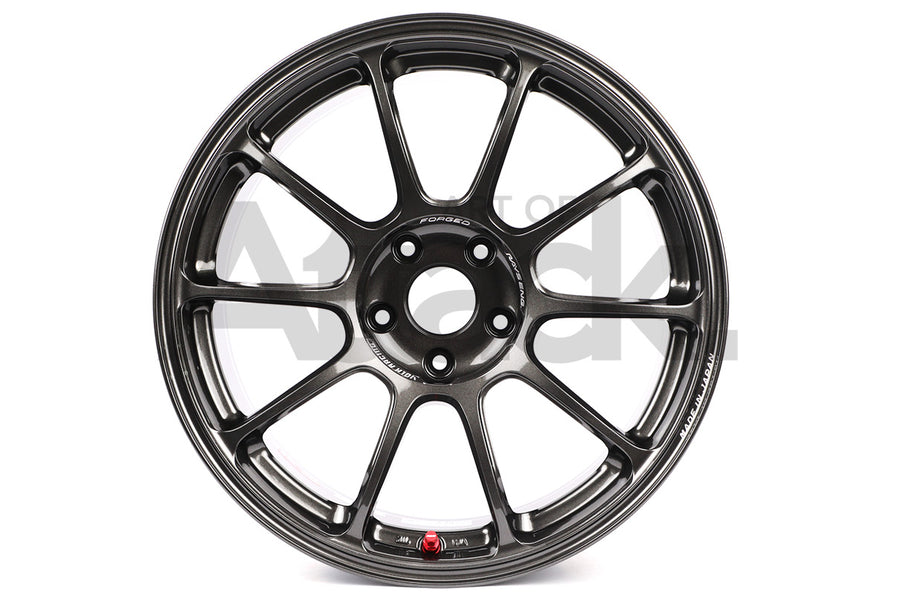 Volk Racing ZE40 Wheels (Diamond Dark Gunmetal) - Various Sizing
