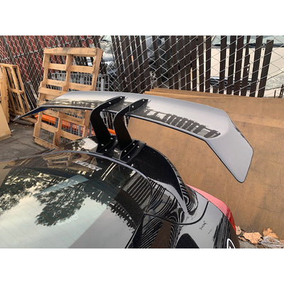 Voltex Type 12.5 Swan Neck GT Wing 1480mm - 2020 + Toyota Supra A90