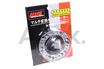 Works Bell Nardi/Personal to Momo/Sparco Hub Adapter
