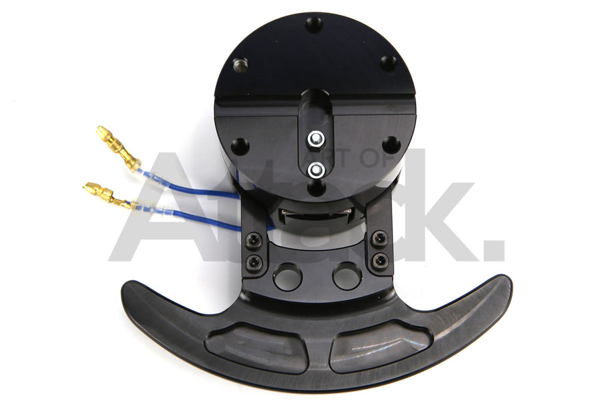 Works Bell Rapfix GTC-R Pop Up Steering System