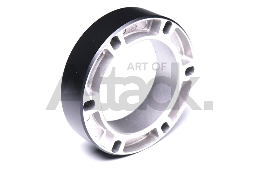 Works Bell Steering Wheel Hub Spacers - 10mm through 30mm