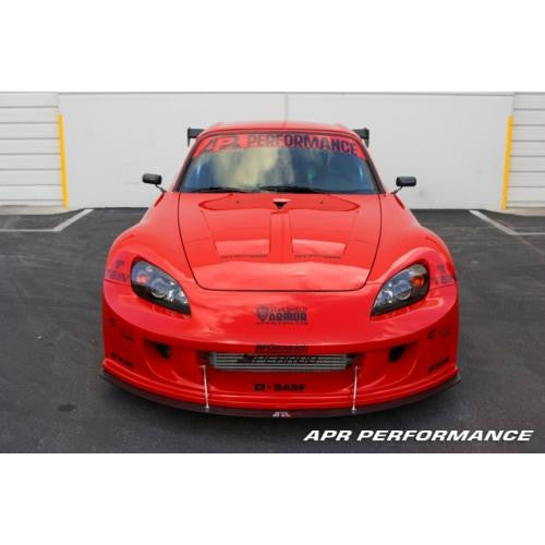 APR Performance S2-GT Aerodynamic Widebody Kit for S2000 (AP1/2)