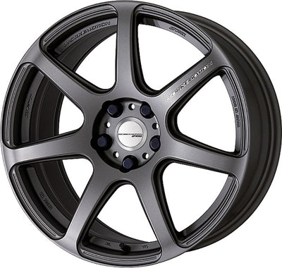 "Work Emotion T7R 19"" Wheel"