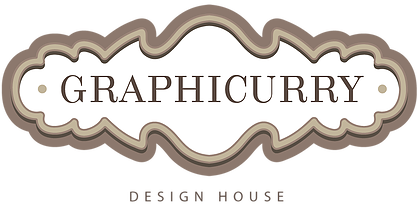 GRAPHICURRY DESIGN STUDIO