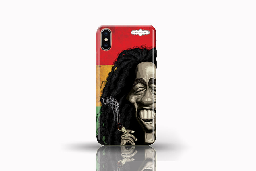Marley Iphone X Phone Case