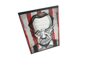 F Underwood Wall Art