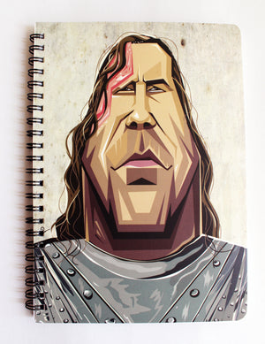 The Hound Notebook