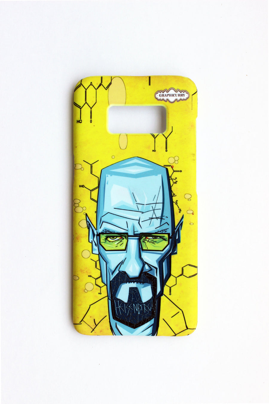 Breaking Bad Samsung8 Phone Case