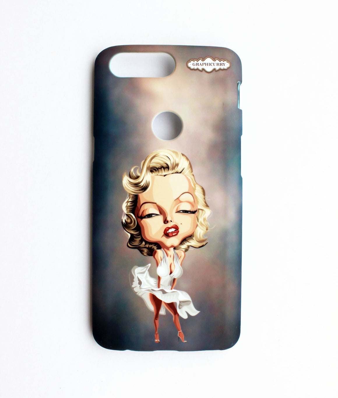 Monroe One Plus Five T Phone Case