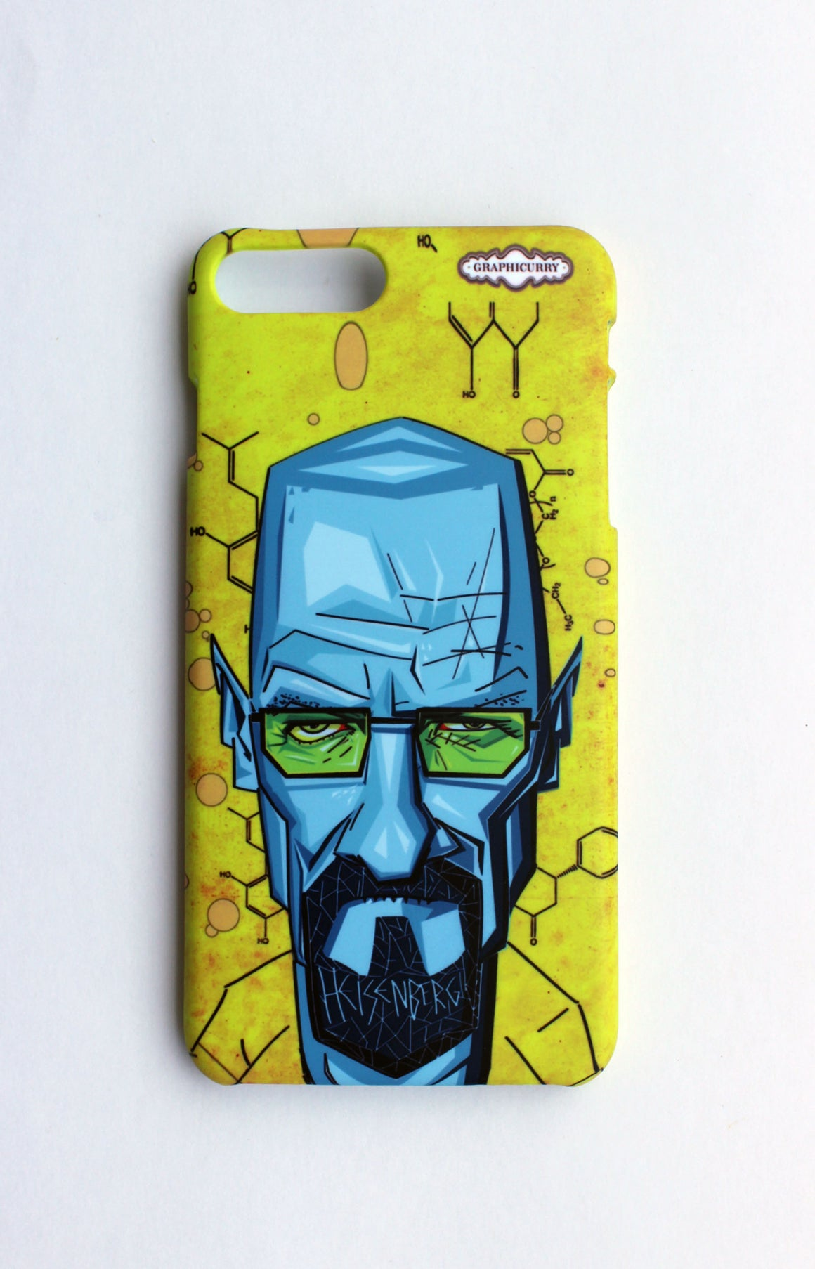 Breaking Bad Iphone 8 Plus Phone Case