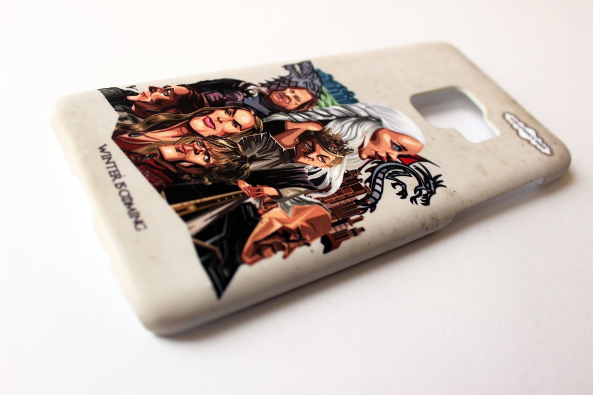 Winter is Coming Samsung9 Phone Case